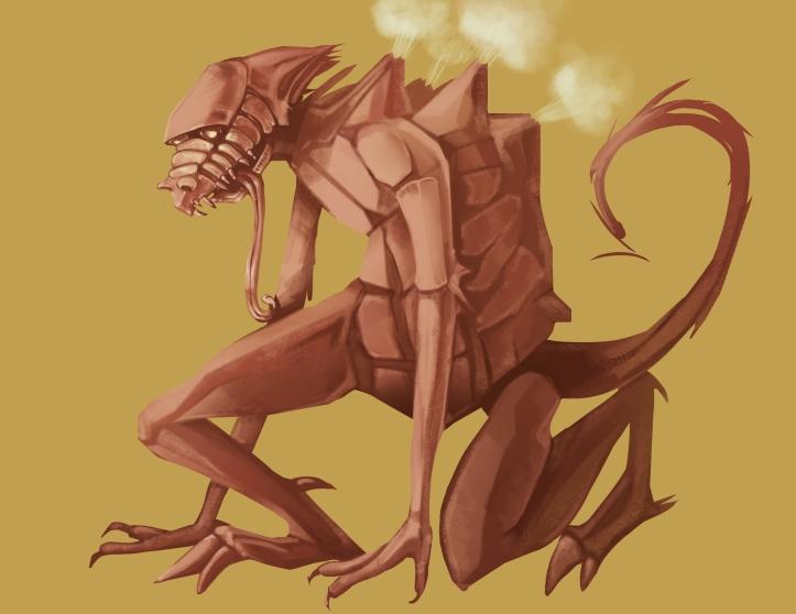 Creature Concept