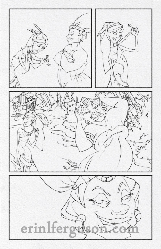 Page 4 Ink