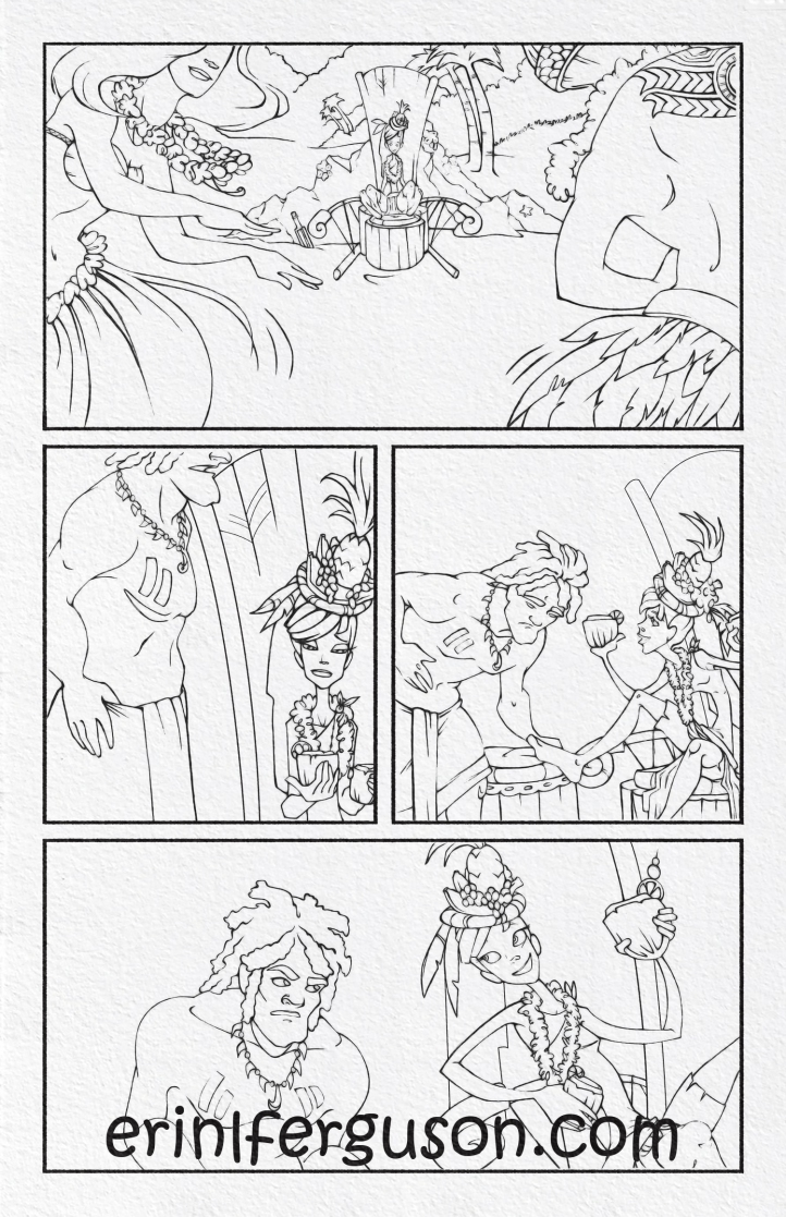 Page 8 Ink